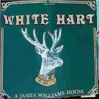 The White Hart, dating back to the 1830s,