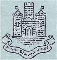 Pembroke Borough coat of arms